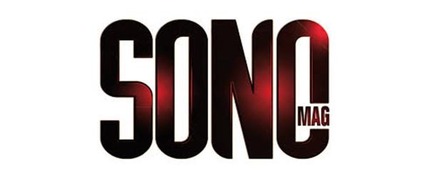 Logo Sono Mag