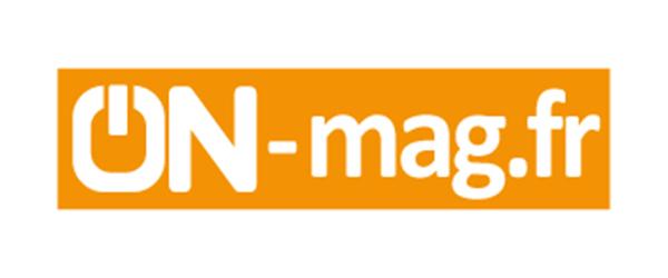 On Mag Logo