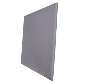 Panneau acoustique gris clair