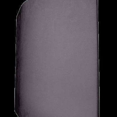 SPAD Diffuseur acoustique gris anthracite