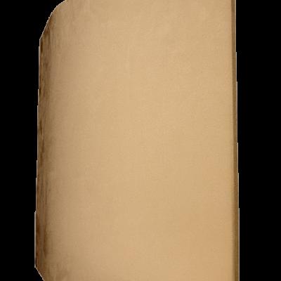 SPAD Diffuseur acoustique beige orangé