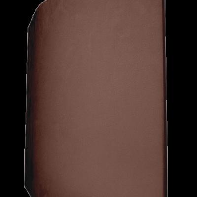 SPAD Diffuseur acoustique marron noir
