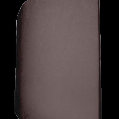 SPAD Diffuseur acoustique marron gris