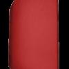 SPAD Diffuseur acoustique rouge foncé