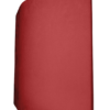SPAD Diffuseur acoustique rouge clair