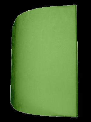 SPAD Diffuseur acoustique vert