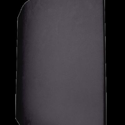 SPAD Diffuseur acoustique Noir léger