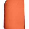 SPAD Diffuseur acoustique orange jaune