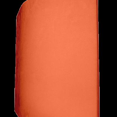 SPAD Diffuseur acoustique orange jaune
