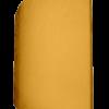 SPAD Diffuseur acoustique Blanc jaune orangé