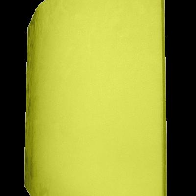 SPAD Diffuseur acoustique vert jaune