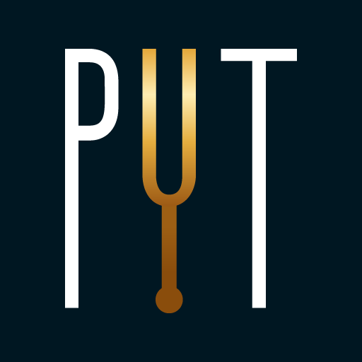 Logo PYT Audio