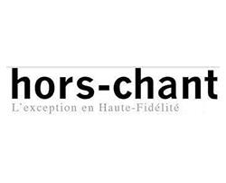 Hors Chant logo