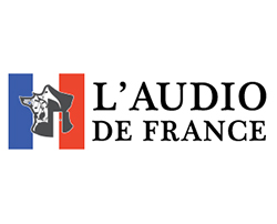 Logo de l'audio de France