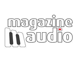 Magazine Audio logo