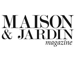 Maison & Jardin Magazine logo