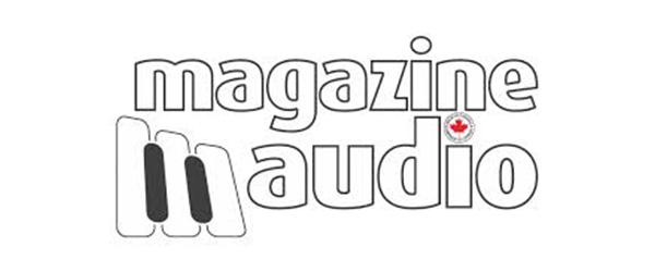 Magazine Audio logo