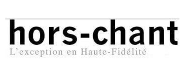 Logo Hors Chant