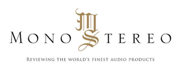 Logo de Mono & Stéréo