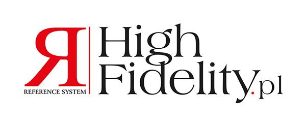 Logo High Fidelity
