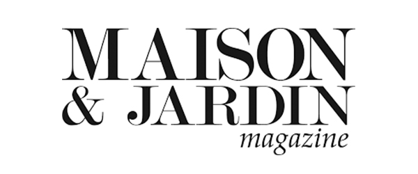 Logo de Maison & Jardin Magazine