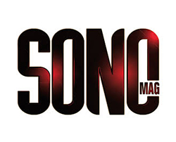Logo SonoMag