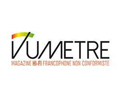 Logo de Vumetre