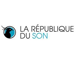 La république du son logo