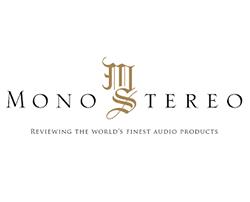 Mono & Stéréo logo