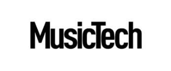 Logo MusicTech