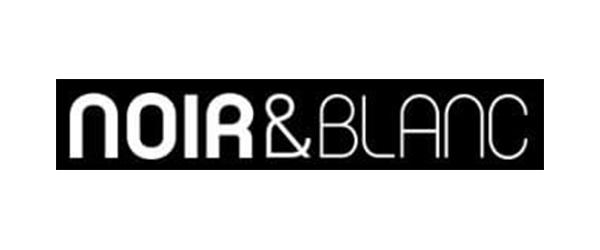 Logo Noir & Blanc