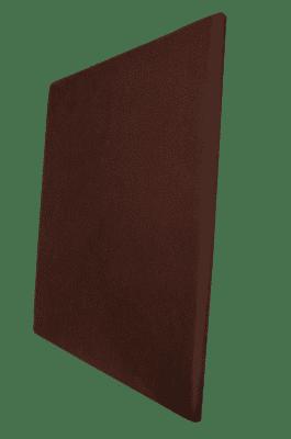 Panneau acoustique cacao