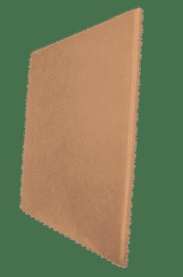 panneau acoustique beige foncé