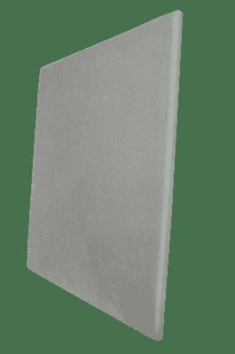 Panneau acoustique pierre