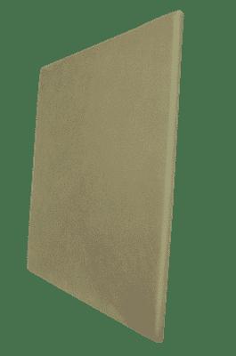 Panneau acoustique gris