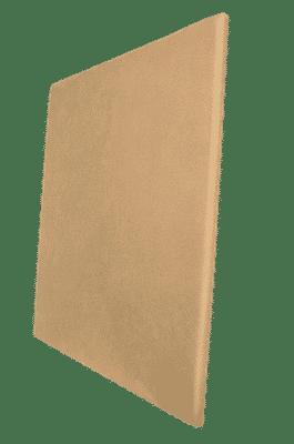Panneau acoustique beige