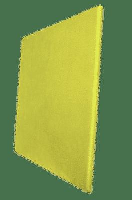 Panneau acoustique vert pâle