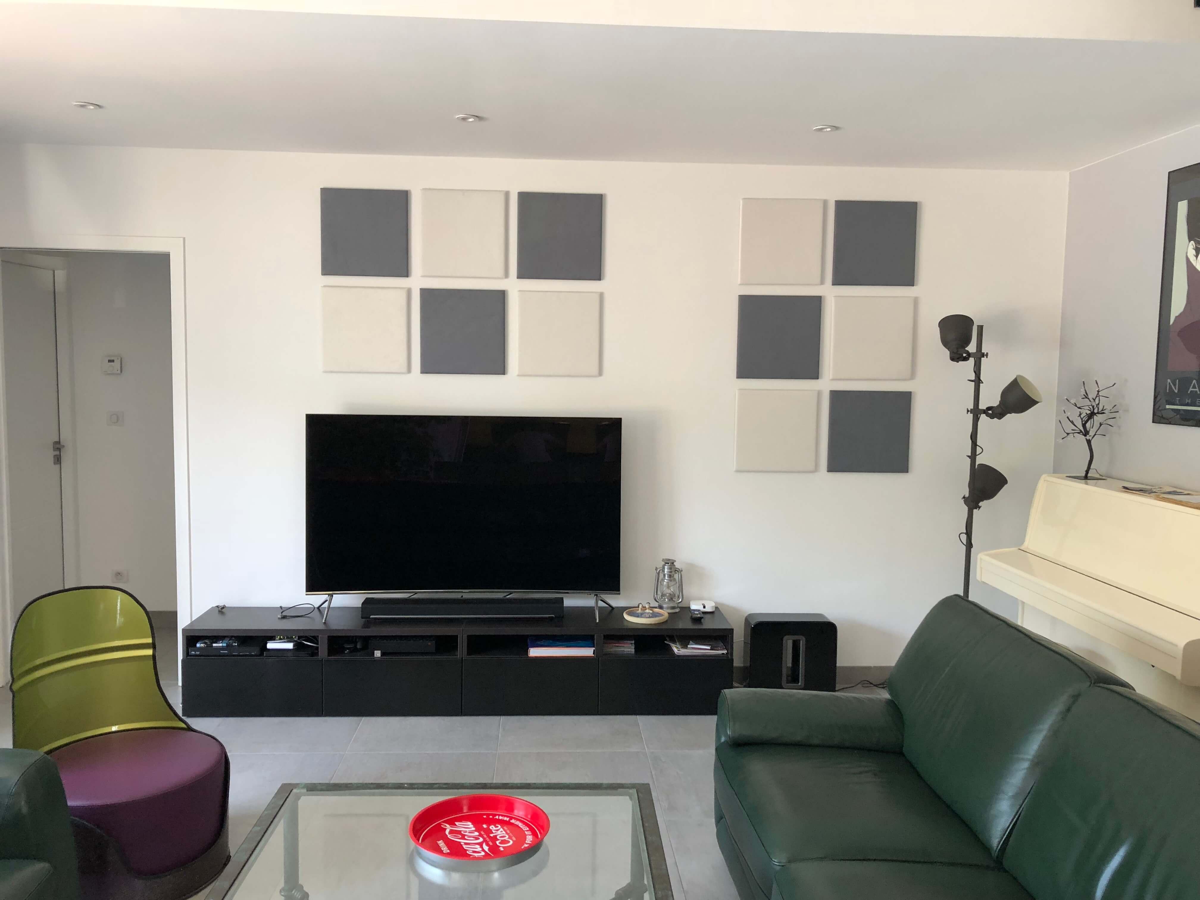 Comment Isoler Un Plafond Contre Le Bruit réduire le bruit d'une maison ou d'une pièce - pyt audio